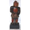 Tongo Player Figure