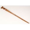 Wooden Rattle Staff