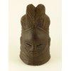 Minature Sowei Mask