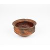 Nigerian Earthenware Bowl