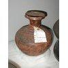 Nigerian Earthenware Water-bottle