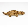 Carved Animal Figure