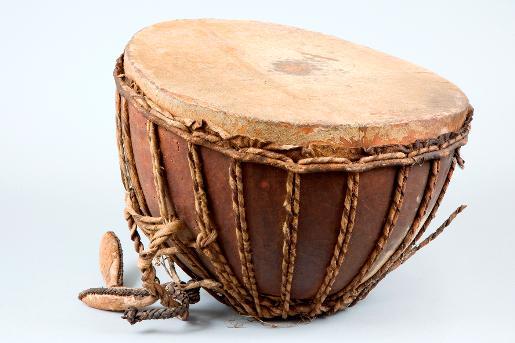 Chief's Drum