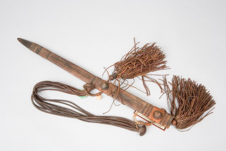 Sword with Sheath