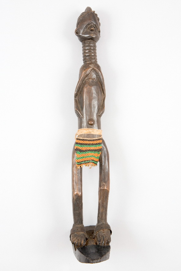 Male Carved Figure