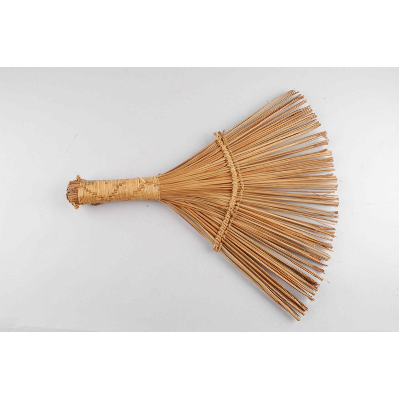 Palm Fibre Brush