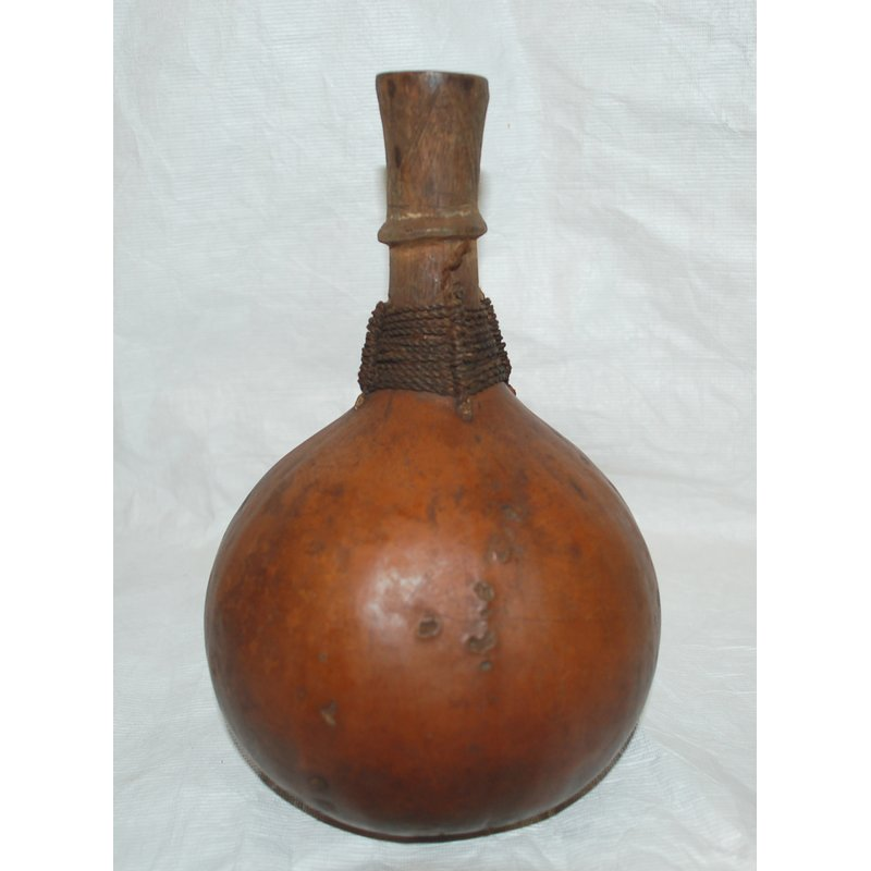 Palm Wine Container