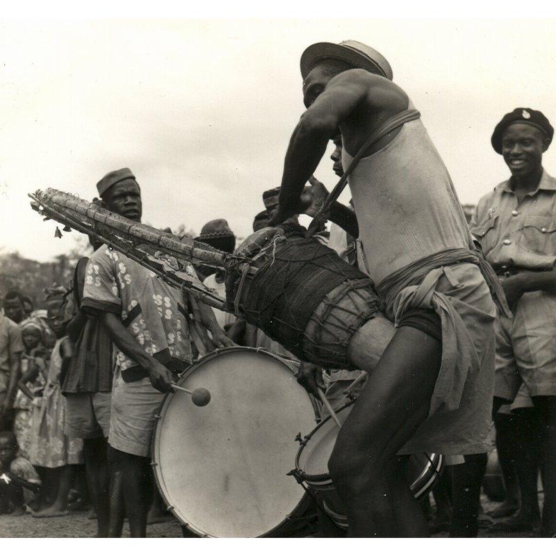 Mende festival song