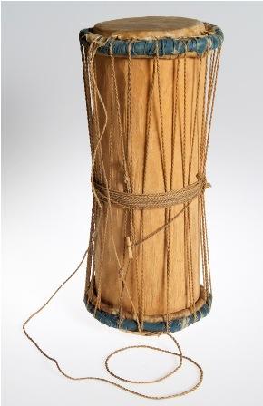 Sangbori Drum