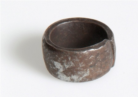 Finger Percussion Ring