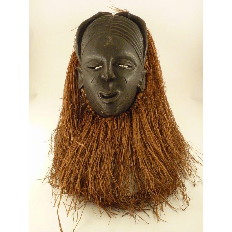 Alikali  Mask
