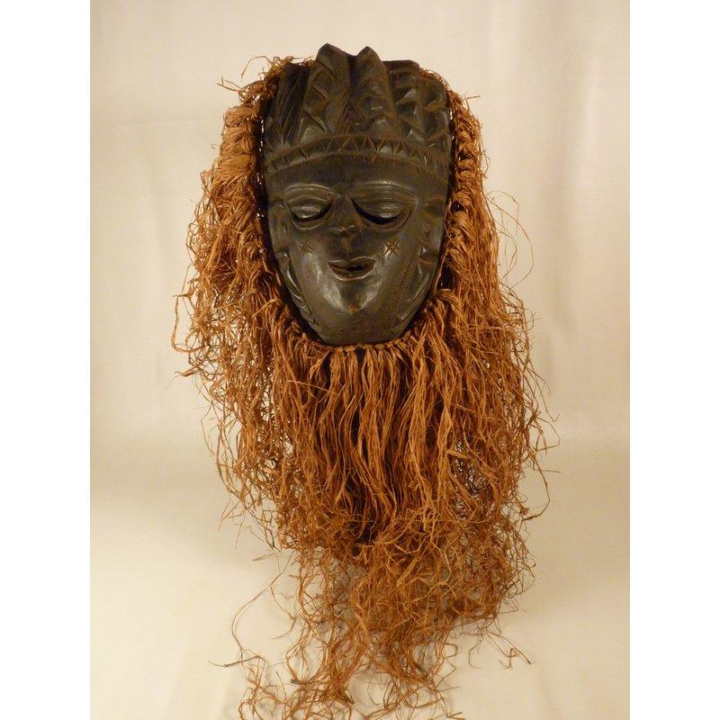 Limba Mask