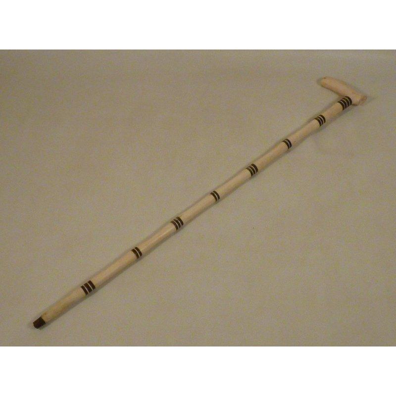 Ivory Walking Stick