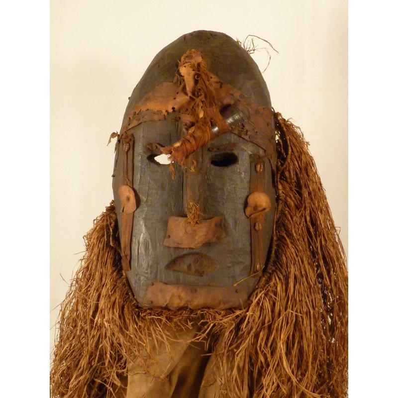 Koranko Mask