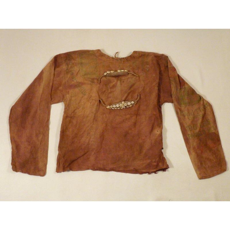 Agbado Shirt