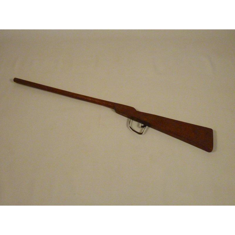 Hunting Society Wooden Gun