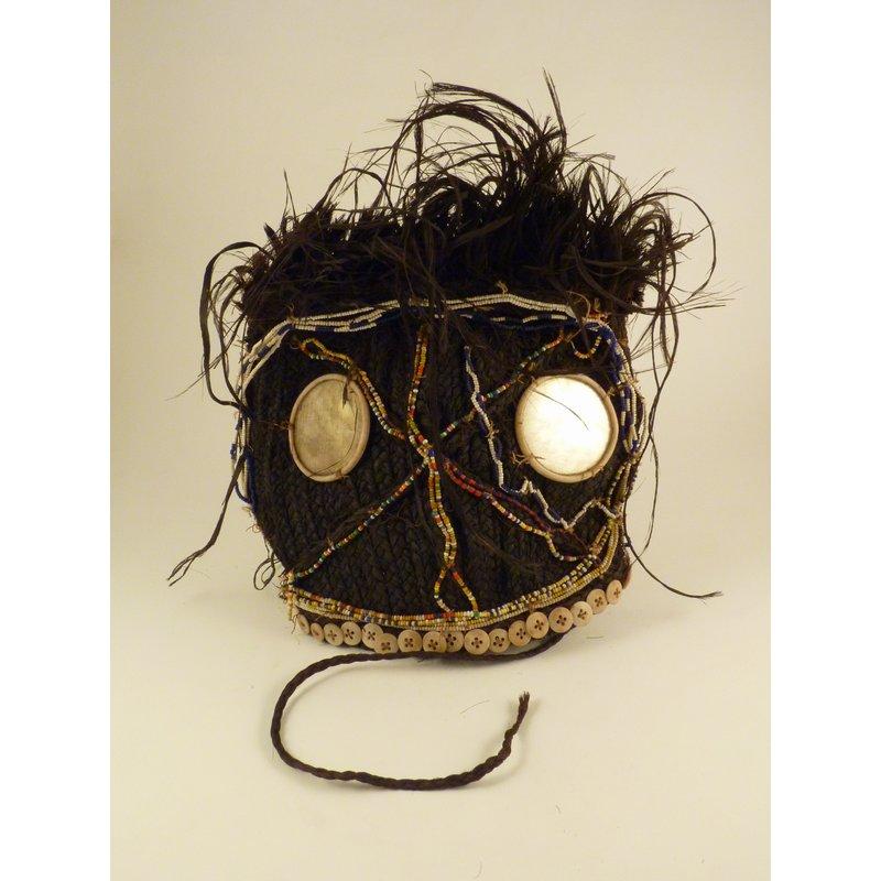 Akura Headdress