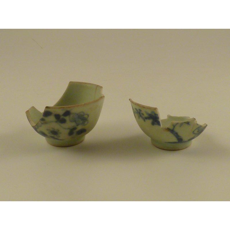 Shipwreck Porcelain