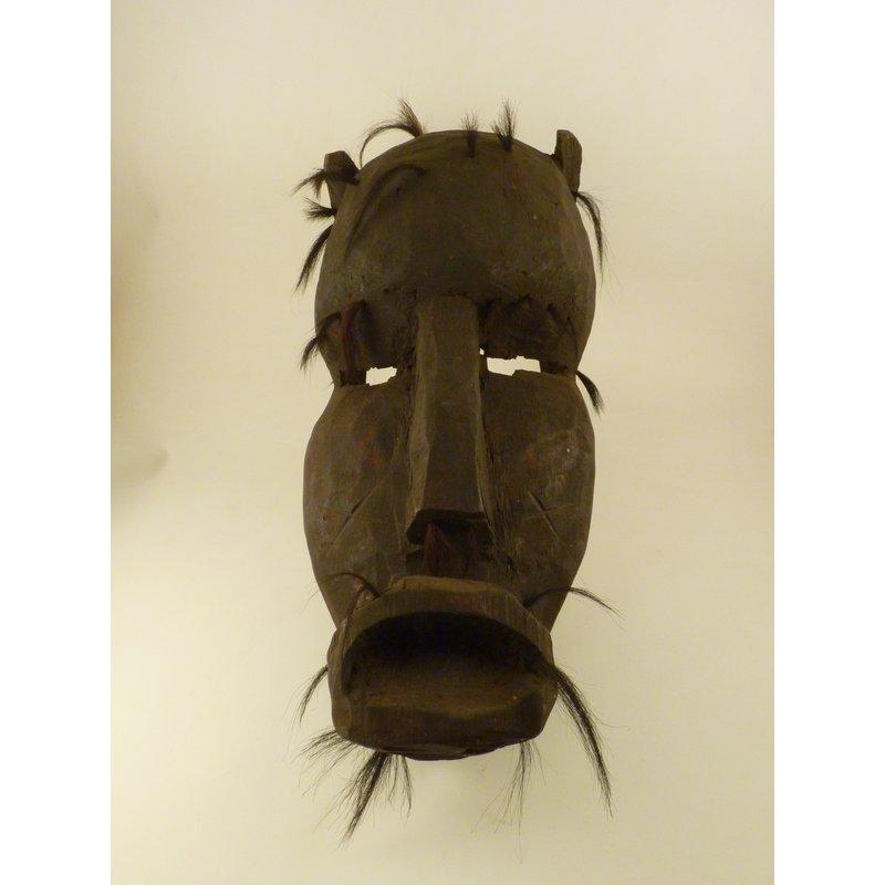 Gongoli Mask