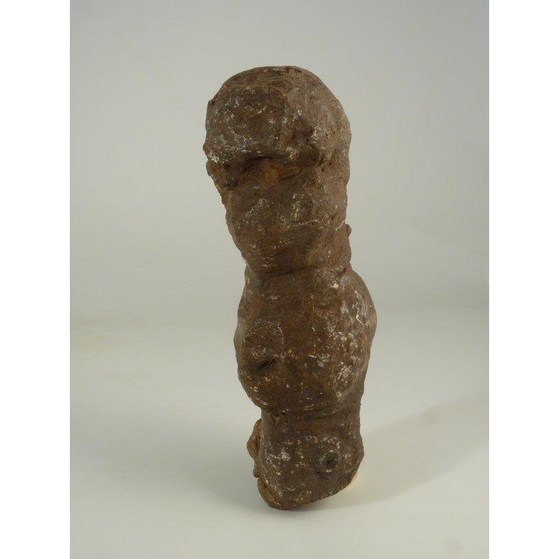 Iron Figure