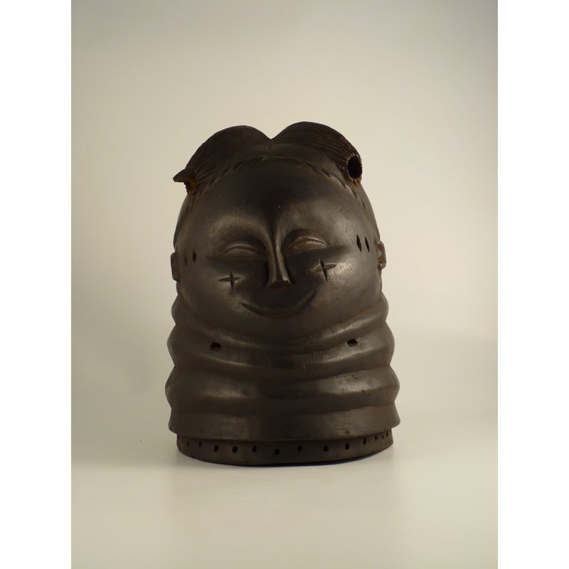 Gonde Mask