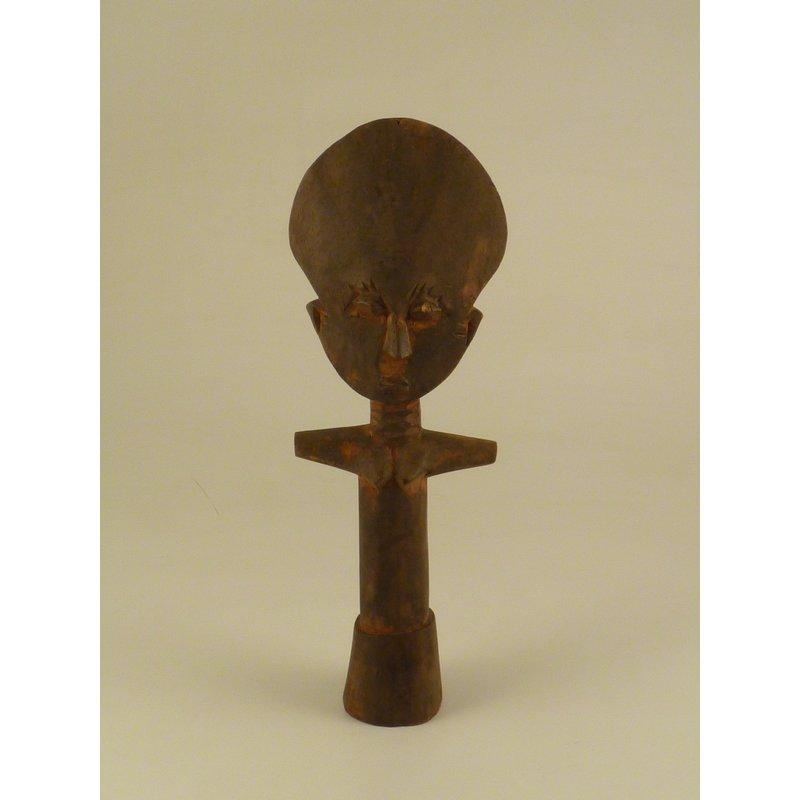 Ashanti Figure