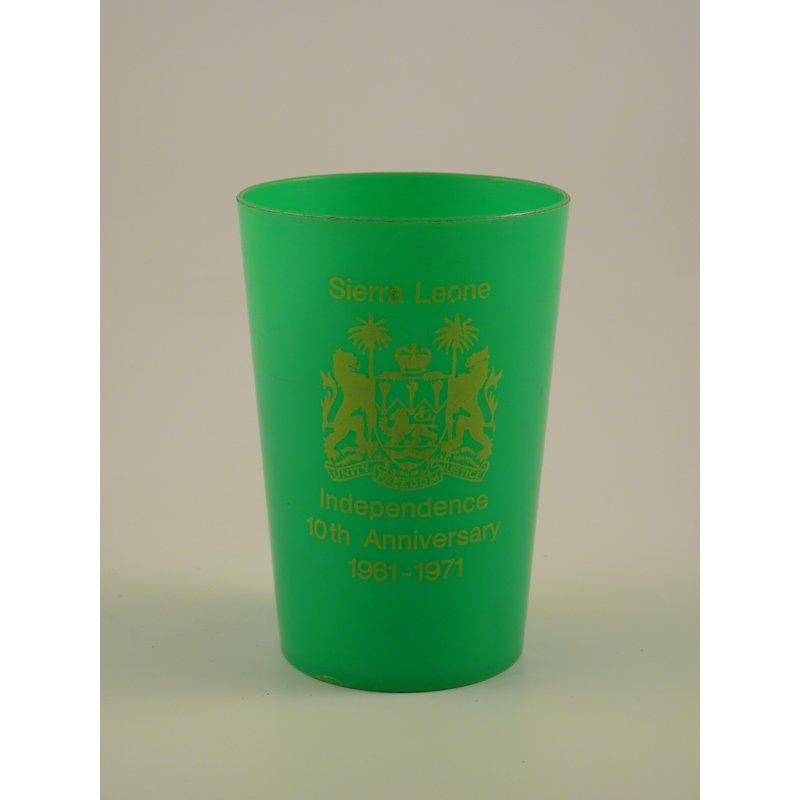 Commemorative Cup
