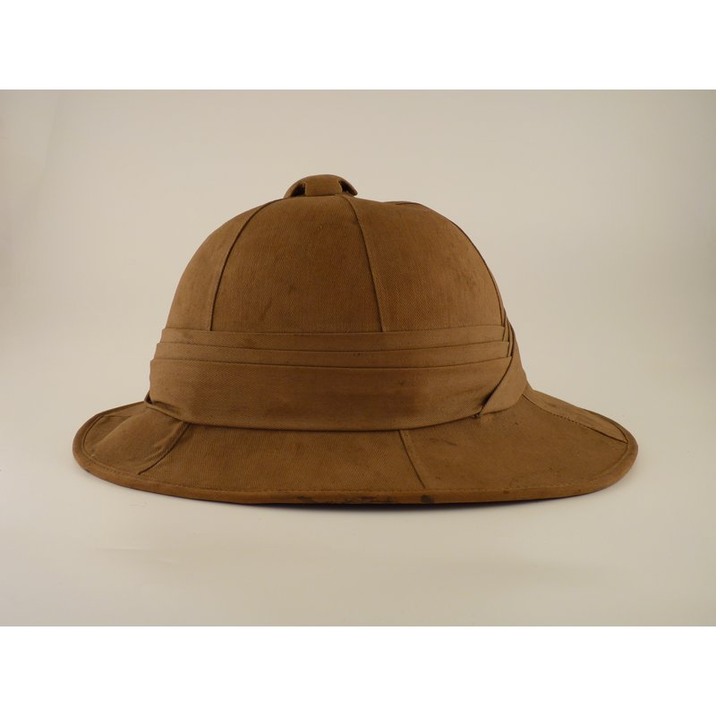 Pith Helmet or Topee