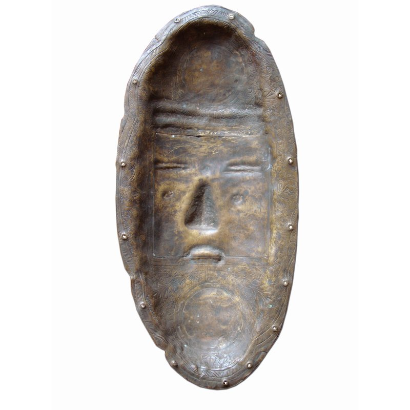 Brass Mask