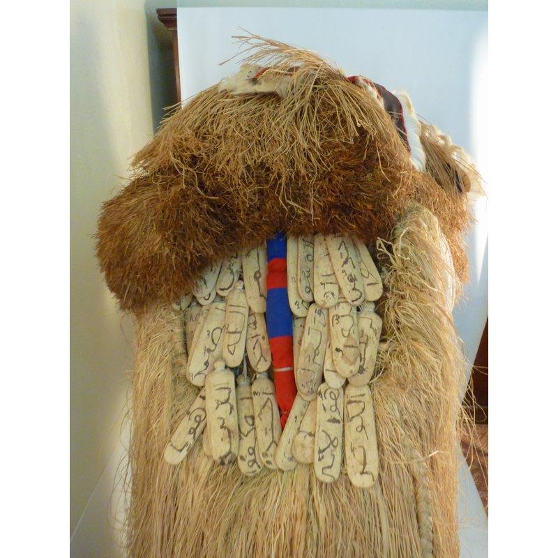 Goboi Masquerade Costume