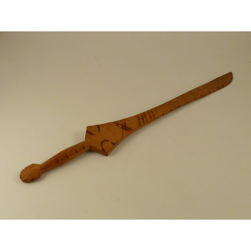 Wooden Tool