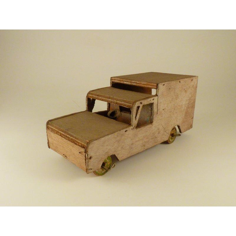 Model Lorry