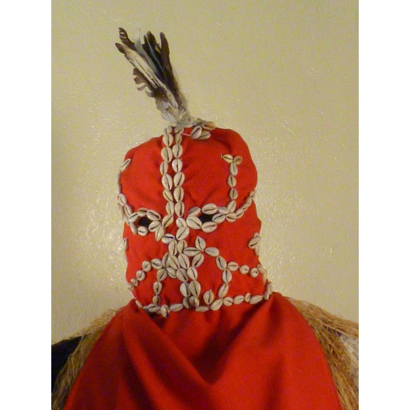 Matorma Masquerade Costume