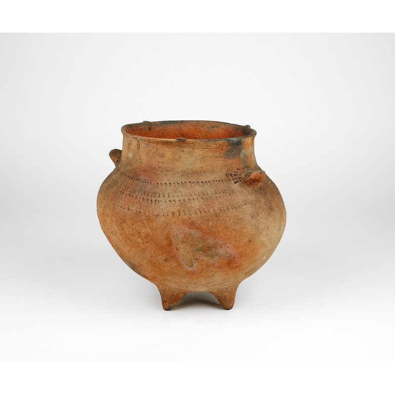 Bissao Country Pot