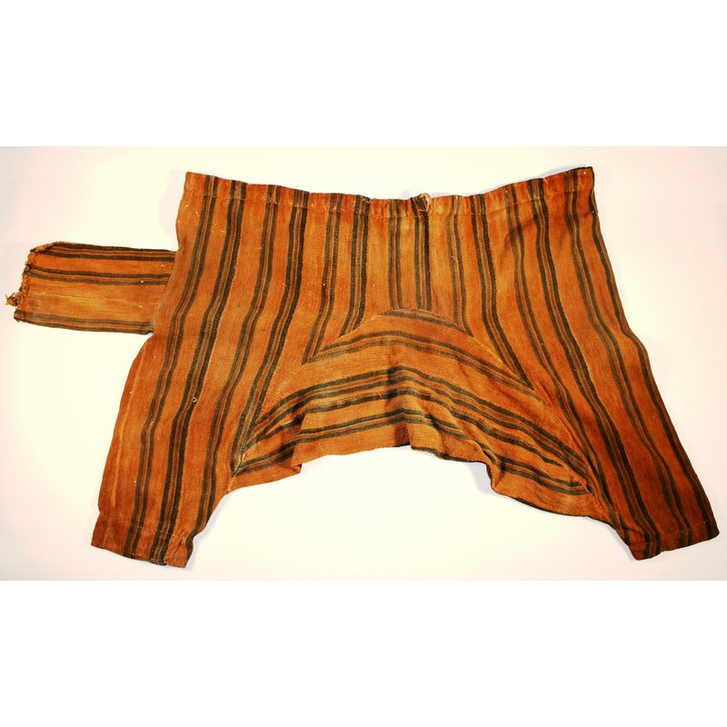 Tongo Player Trousers